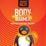 Body only hot warmer